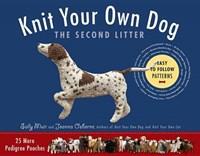 Knit Your Own Dog | Muir, Sally ; Osborne, Joanna |