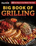 Char-Broil Big Book of Grilling | Creative Homeowner |