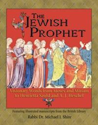 The Jewish Prophet   Michael J. Shire  
