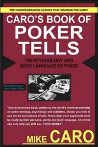 Caro's Book of Poker Tells | Mike Caro |