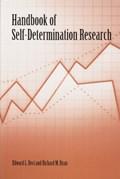 Handbook of Self-Determination Research   Deci, Edward (contributor) ; Ryan, Richard M. (royalty Account)  