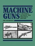 Machine Guns | Jim Thompson |