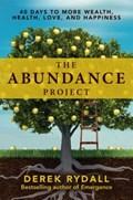 The Abundance Project   Derek Rydall  