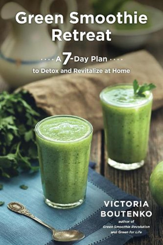 Green Smoothie Retreat
