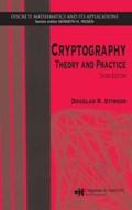 Stinson, D: Cryptography | Douglas Stinson |