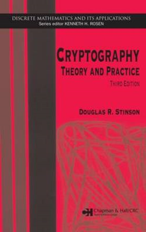 Stinson, D: Cryptography