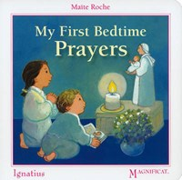 My First Bedtime Prayers | Maite Roche |