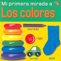 Los Los Colores (Colors)   Christiane Gunzi  