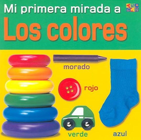 Los Los Colores (Colors)