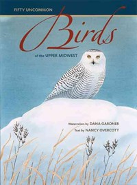 Fifty Uncommon Birds of the Upper Midwest | auteur onbekend |