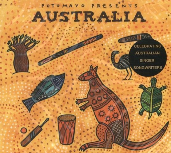 PUTUMAYO PRESENTS: AUSTRALIA