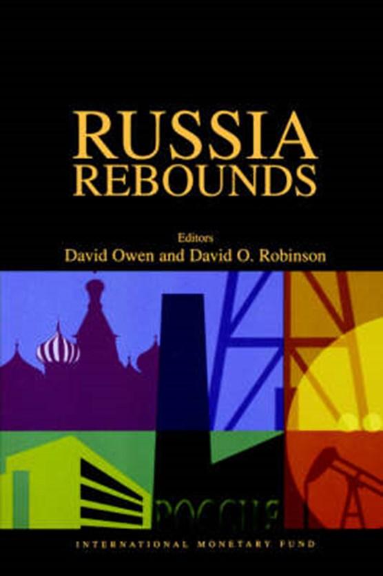 Russia Rebounds