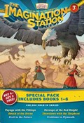 Imagination Station Special Pack: Books 1-6 | Hering, Marianne ; McCusker, Paul ; Eastman, Brock ; Younger, Marshal |