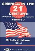 America in the 21st Century   Michelle N Johnson  