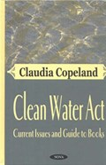 Clean Water Act   Claudia Copeland  