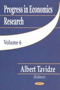 Progress in Economics, Volume 6   Albert Tavidze  
