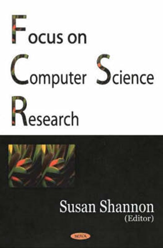 Focus on Computer Science Research