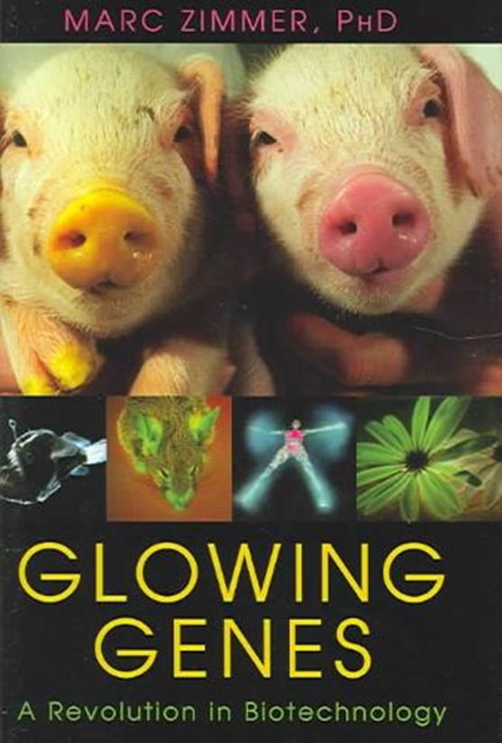 Glowing Genes