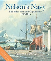 Nelson's Navy | Brian Lavery |