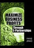 Maximize Business Profits Through e-Partnerships   Fang Zhao  