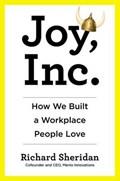 Joy, Inc. | Richard Sheridan |
