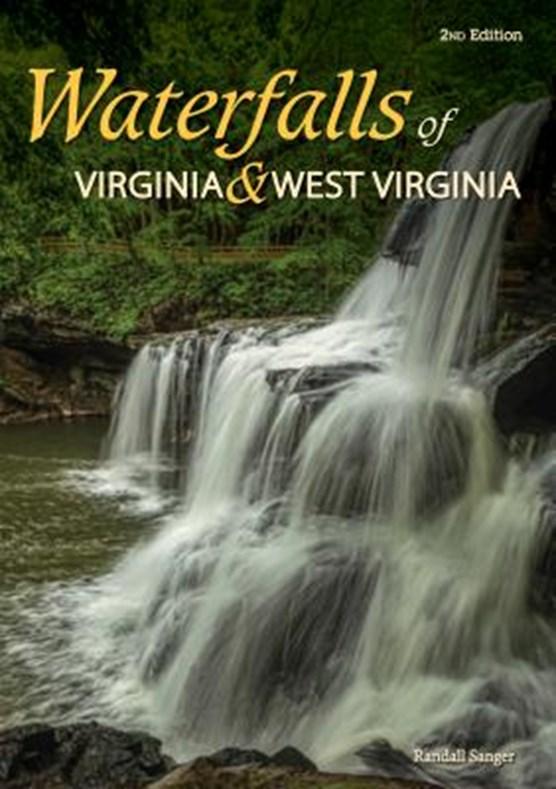 Waterfalls of Virginia & West Virginia
