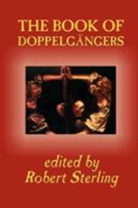 The Book of Doppelgangers
