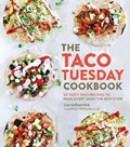 The Taco Tuesday Cookbook | Laura Fuentes |