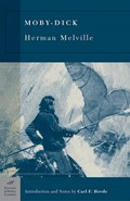 Moby-Dick (Barnes & Noble Classics Series)   Herman Melville  