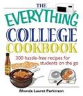 The Everything College Cookbook | Rhonda Lauret Parkinson |