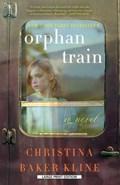 Orphan Train   Christine Baker Kline  