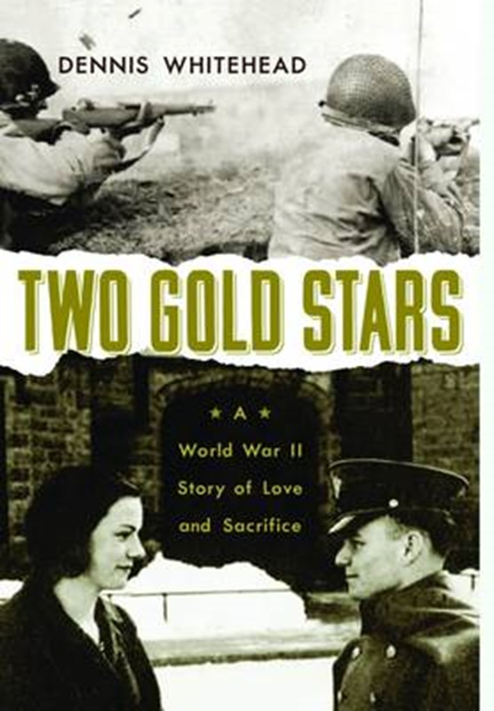 Two Gold Stars