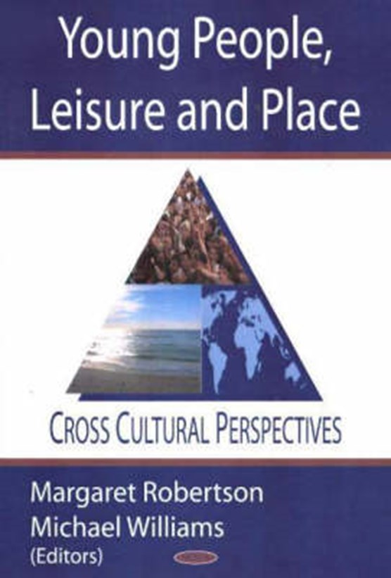 Young People, Leisure & Places