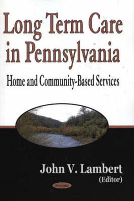 Long-Term Care in Pennsylvania