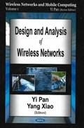 Design & Analysis of Wireless Networks | Pan, Yi ; Xiao, Yang |
