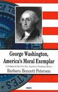 George Washington | Barbara Bennett Peterson |
