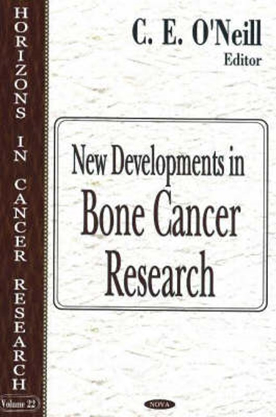 New Developments in Bone Cancer Research