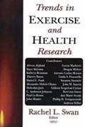 Trends in Exercise & Health Research   Rachel L Swan  