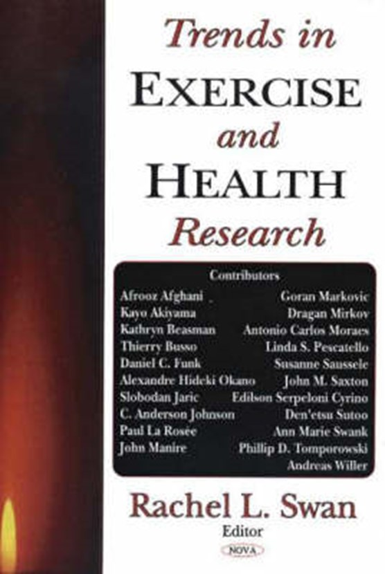 Trends in Exercise & Health Research