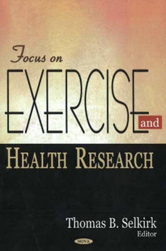 Focus on Exercise & Health Research