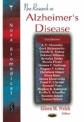 New Research on Alzheimer's Disease | Eileen M Welsh |
