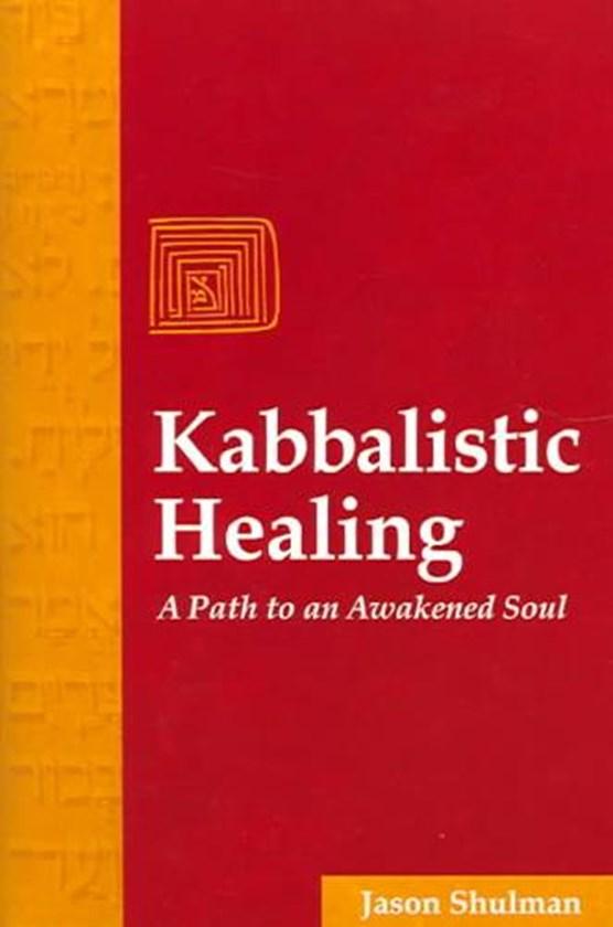 Kabbalistic Healing