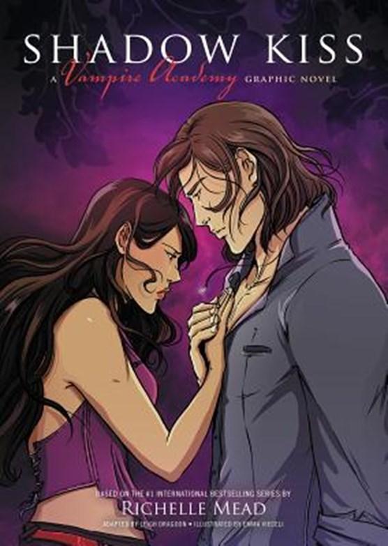 Mead, R: Shadow Kiss: A Vampire Academy Graphic Novel 3