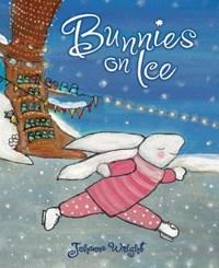 Bunnies on Ice   Johanna Wright  