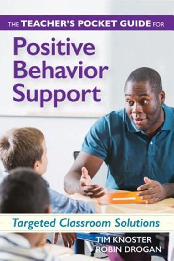 The Teacher's Pocket Guide for Positive Behavior Support