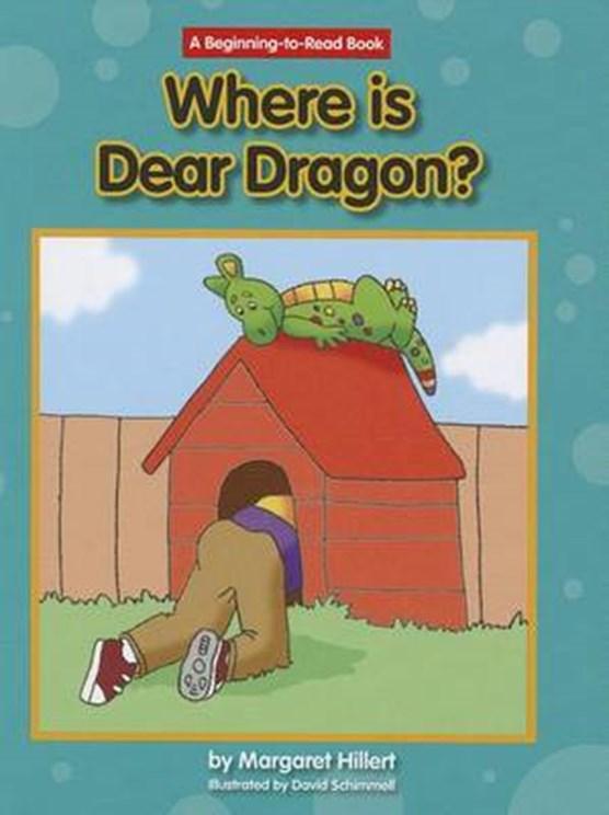 Where's Dear Dragon?
