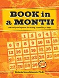Book In a Month [new-in-paperback]   Ph.D. Schmidt Victoria Lynn  