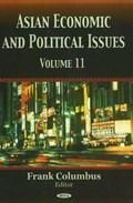 Asian Economic & Political Issues   Frank Columbus  