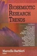 Biosemiotic Research Trends   Marcello Barbieri  