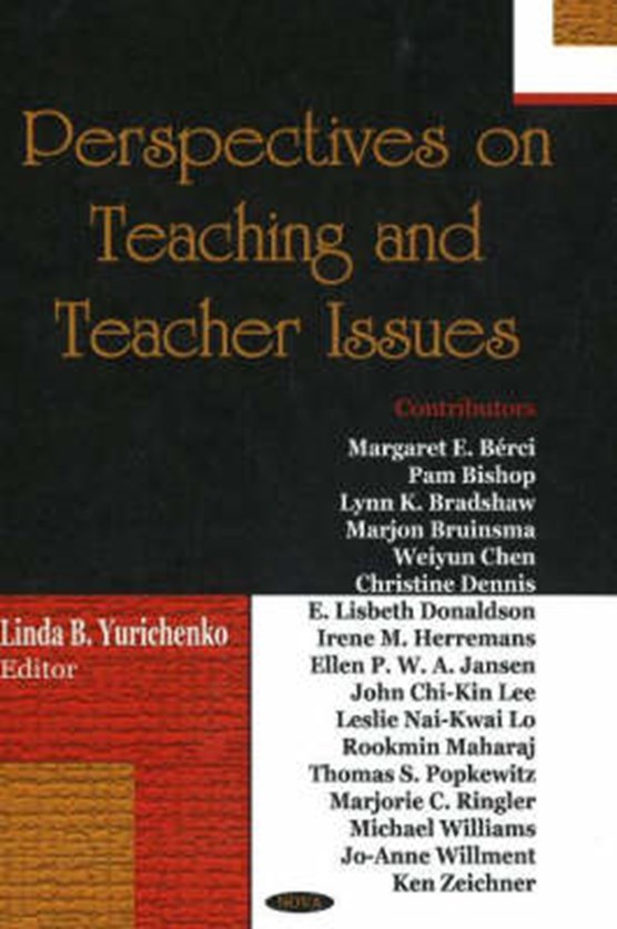 Perspectives on Teaching & Teacher Issues